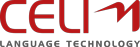CELI Language Technology