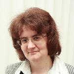 IRYNA GUREVYCH