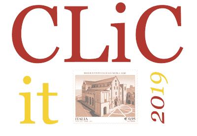 Clic-it 2019 logo