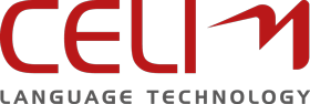 CELI Language Technology